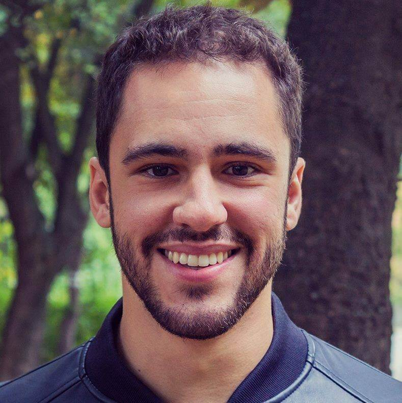 Thiago Ferreira - izazovi