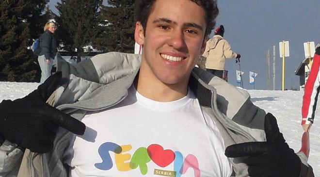 Izazovi - Brazilac koji promovise Srbiju