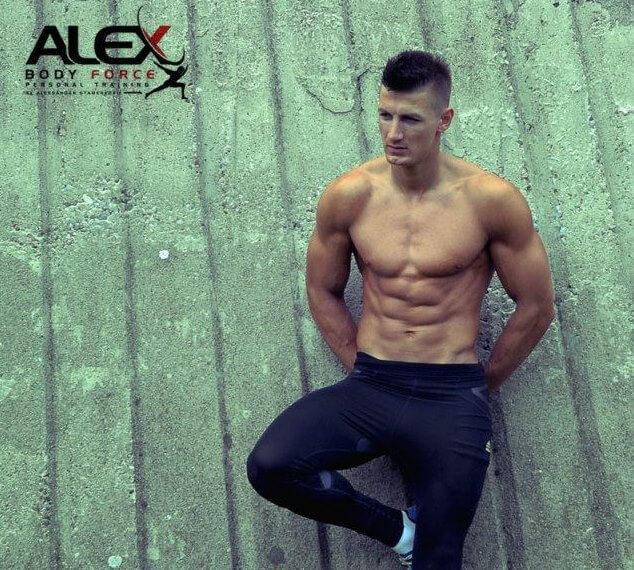 Postujte sebe da bi vas i drugi postovali – Aleksandar Stemenković