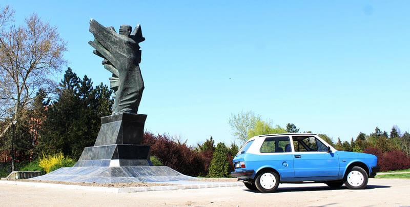 Jugom do Mongolije