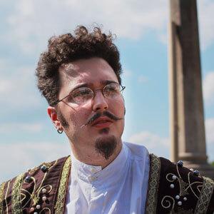 Izazovi - Stefan Krasic mladi reditelj iz Nisa 2