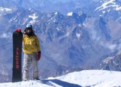 Izazovi Marko Nikolic planinar